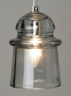 Smoked Glass Lighting High street finds BHS