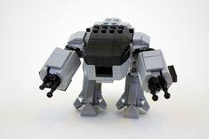 ED-209 | Flickr - Photo Sharing!