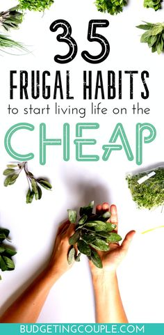 32 Cheap Living Tips: How To Live Cheap & Enjoy Your Money in 2019 – Finance tips, saving money, budgeting planner