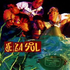 """""""We had been through the 'machine,' I think we were truly burnt out."""" #delasoul"""