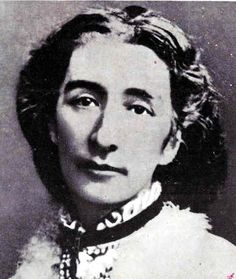 COSIMA LISZT: Hija del músico Franz Liszt y de la escritora francesa Marie d'Agoult, heredó de sus padres el talento para el arte y una vigorosa personalidad que la hizo descollar en los círculos artísticos centroeuropeos. Inspiradora primero y luego arriada inmortal de Richard Wagner, compartió su azarosa vida y consagró la suya a la difusión de la obra del genio de Bayreuth.