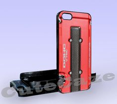 DOHC JDM Honda Vtec - Print on Hard Cover - iPhone 5 Case - iPhone 4/4s Case - Samsung Galaxy S3 case - Samsung Galaxy S4 case