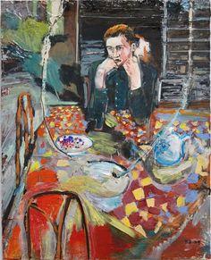 Forthcoming exhibition in Paris: September - October 2012, Galerie Emmanuel Perrotin