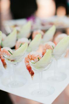 Rancho Las Lomas | Food & Drink shrimp appetizer