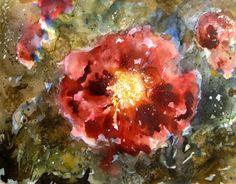 Neu in meiner Galerie bei OhMyPrints: Heckenrose