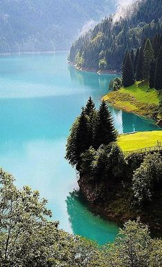 ✯ Lake Sauris - Friuli, Italy