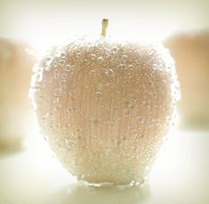 Frosted Apples, via Flickr