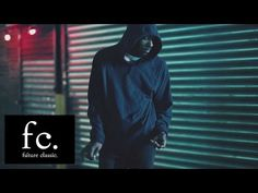Flume & Chet Faker - Drop the Game [Official Music Video] - YouTube