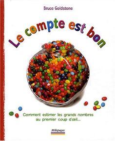 Le compte est bon: Amazon.fr: Bruce Goldstone, Christine Mignot: Livres