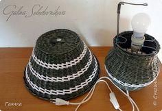Поделка изделие Плетение Хорошее настроение Трубочки бумажные фото 22