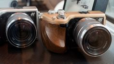 The Hasselblad Lunar had been designed as an 'ultimate luxury' mirrorless interchangeable ...