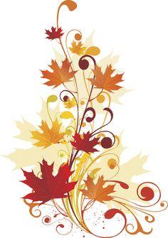 automne - deco automne
