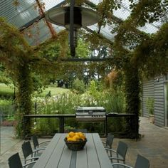 Projects Archive | Eckersley Garden Architecture