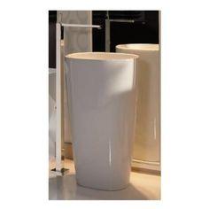 Bette One Monolith - Van Munster Badkamers | Bathrooms | Pinterest