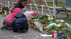 Nach den Anschlägen in Paris stellt sich die Frage, wie wir mit unseren Kindern darüber sprechen können. Denn komplett von den Nachrichten fernhalten ...