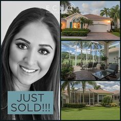 Huge congrats to our super realtor Homaira Mangal who just closed on this gorgeous home in Diamond Head at PGA National!  Give Homie a shout with all your Real Estate needs! ☎️561.657.0500 ✉️Homaira@EchoFineProperties.com  #RealEstate #Realtor #Broker #Property #Properties #SuperAgent #Congratulations #JustSold #LuxuryRealEstate #FloridaRealEstate #HouseHunting #HomeSweetHome Palm Beach Gardens, Luxury Real Estate, Beautiful Homes, Congratulations, Places To Go, Sweet Home, Florida, Architecture, Diamond