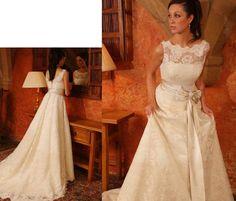 Beverly Lister...Faye Wedding dress