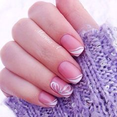 Accurate nails, Casual nails, Decorative nails, Everyday nails, Festive nails, Nails with rhinestones, Nails with stones, Natural nails