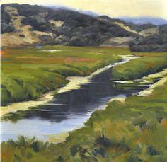 Elkhorn Backwater