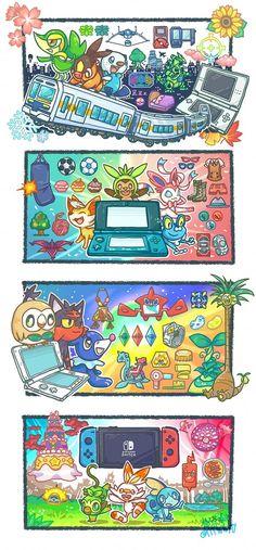 ⚡ Pikachu Hub ⚡ is for the real pokémon fans! ⚔️ WE HAVE IT 🔥 Do we love Pikachu? Pokemon Comics, Pokemon Memes, Gif Pokemon, Pokemon Funny, Pokemon Fan Art, Pokémon Kawaii, Pokemon Starters, Cute Pokemon Wallpaper, Pokemon Pictures