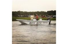 37 Boat Names SO Puntastic You Won't Believe They Actually Exist (Slide #16) - Stars