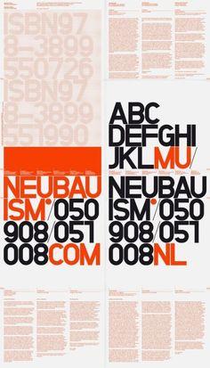 Neubau / Mu / Neubauism / Printed Matter / 2008