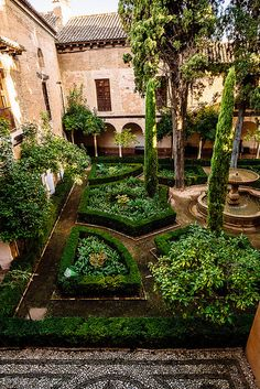 The Alhambra, Spain Amazing travel destination. www.haisitu.ro #haisitu #travel #vacation