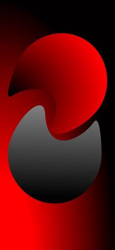 NEW* Wallpaper Designed By - Abstrakt Design - Android Wallpaper Abstract, Android Phone Wallpaper, Apple Wallpaper Iphone, Graphic Wallpaper, Red Wallpaper, Wallpaper Backgrounds, Mobile Wallpaper, Ios Wallpapers, Cool Wallpapers For Phones