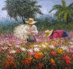Image result for justo cuya pintor peru