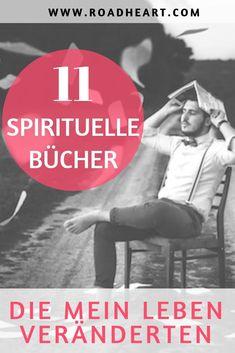 Books that changed my life # spirituality # books - Entertainment