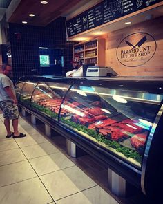 25 Orlando international grocery stores you should be visiting regularly Butcher Store, Meat Butcher, Restaurant Trends, Meat Restaurant, Carnicerias Ideas, Protein Shop, Pasta Restaurants, Deli Shop, Meat Store