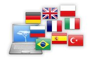 Busuu: Your language learning community - join now for free! Learn languages online with interactive language courses and lessons Learning Sites, Ways Of Learning, Learning Italian, How To Speak French, Learn French, Learn English, Italian Vocabulary, Italian Grammar, Online Language Courses