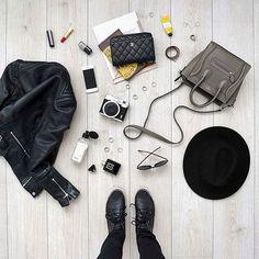 You've got to #love this #Monday #morning #beautiful mess @stephanyayinda 😍🙈#flatlayapp #flatlays #flatlay #fashion #stylist #Beauty #fashionblogger #chic #accessories #trend #Details #bag #hat #celine #addicted #treasures #chic #styleblogger #flatlay #flatlayapp