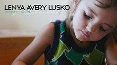 Lenya Avery :: Celebration of Life by Levi Lusko. Liberty Theater in Kalispell, MT.  December 26, 2012.  Message by Pastor Greg Laurie.