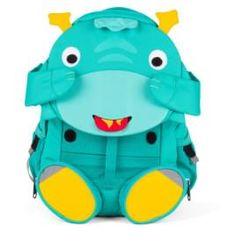 Dětský batoh do školky Affenzahn Danny Dragon