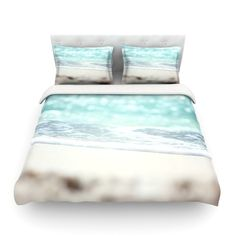 Found it at Wayfair - Serenity by Beth Engel Featherweight Duvet Cover