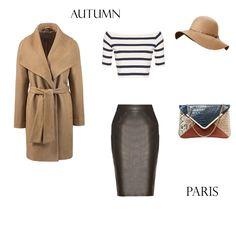 AUTUMN PARIS