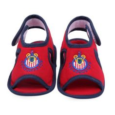 Baby Cotton Crib Shoes