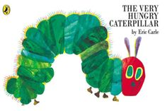 Eric Carle's colorful classic depicts the famished insect eating his way through an apple, two pears, three plums, and a smorgasbord of other treats. Along the way, readers learn about colors and counting — not to mention the life cycle of a caterpillar.
