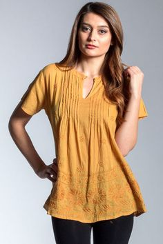 Chimes Street Tunic – Bourbon and Grits Boutique