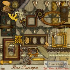 Time Passages ... on sale