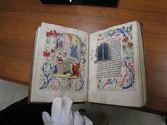 Dutch Book of Hours