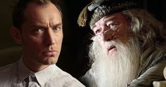 Jude Law Is Dumbledore in Fantastic Beasts 2 -- Two-time Academy Award nominee Jude Law has been set to star as Albus Dumbledore in the Fantastic Beasts sequel. -- http://movieweb.com/fantastic-beasts-2-cast-jude-law-albus-dumbledore/
