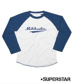 Holt euch das original Milchsalon-Outfit!