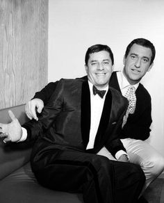 THE SOUPY SALES SHOW - 'Soupy Sales With Guest Jerry Lewis' - Airdate March 16, 1962.