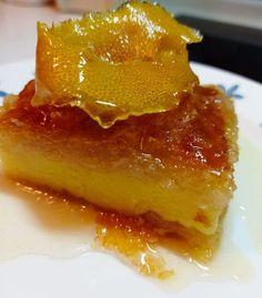 Greek Sweets, Greek Recipes, Dessert Recipes, Desserts, French Toast, Cheesecake, Breakfast, Food, Tailgate Desserts