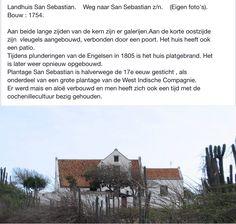 Landhuis San Sebastian