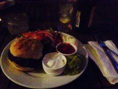 Imbibe burgers