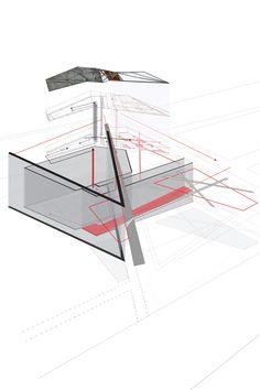 exploded circulation diagram
