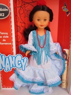 Nancy flamenca reedición 2012